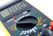 Calibration & Preventive Maintenance